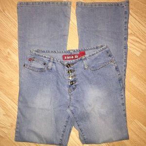 Denim - zana • di Boot Cut Jeans